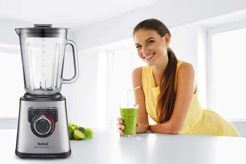 blender - smoothie-maker