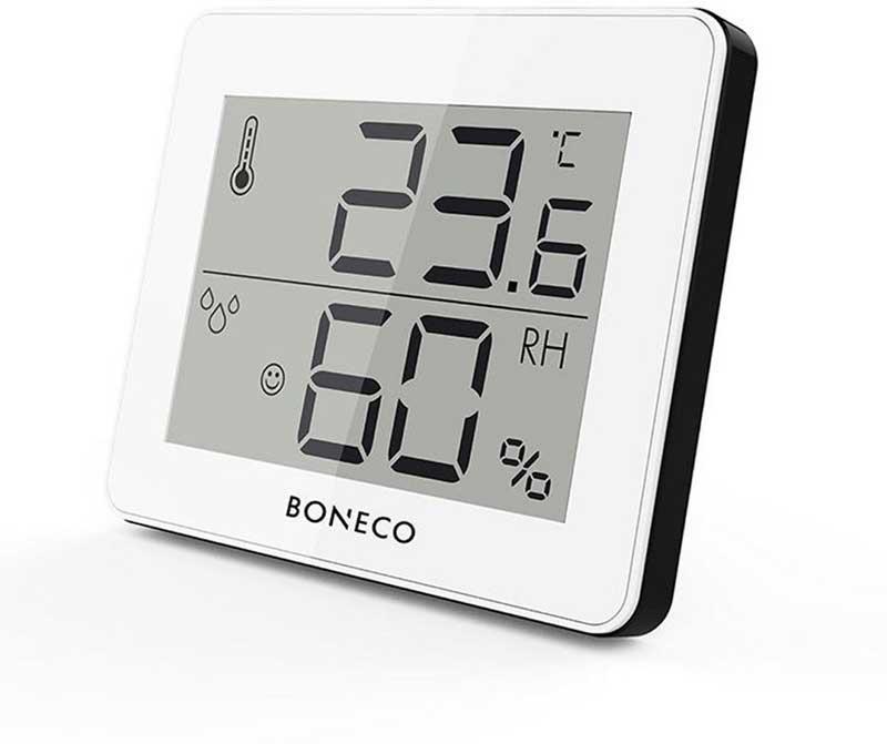 Boneco-X200-Thermo-Hygrometer