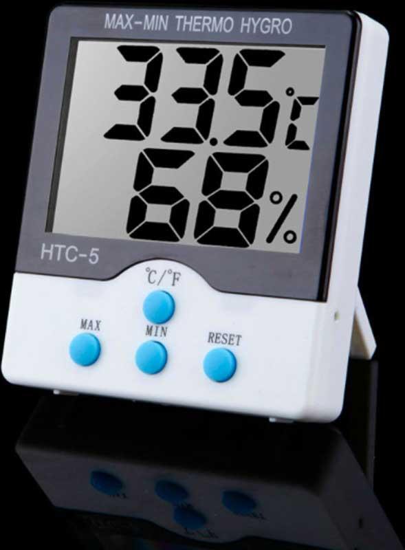 YONO-Hygrometer