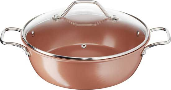 Tefal All in One Pan