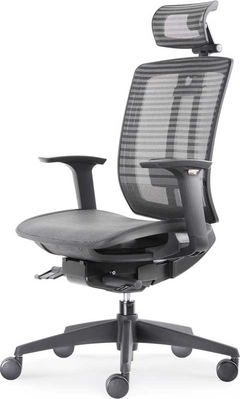 4_BenS-816DH-Synchro-4-Lux-topmodel-bureaustoel_800