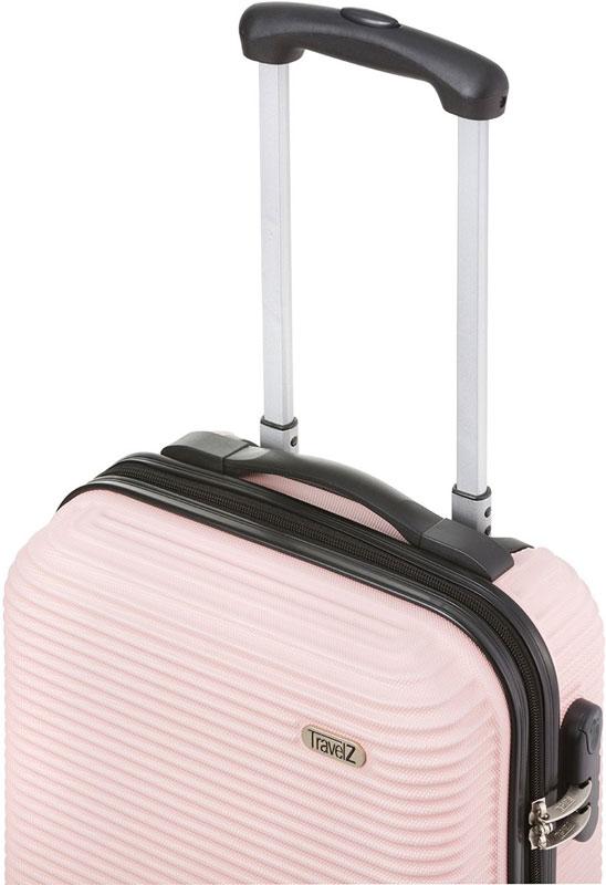 TravelZ-Horizon-Handbagagekoffer