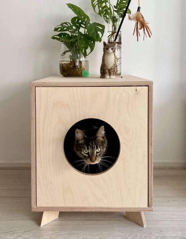 2. Kattenhuis_ catandwood van de bouwer_800