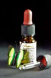 Bergamot etherische olie_250
