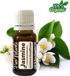 Jasmijn etherische olie