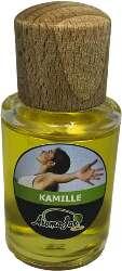 Kamille etherische olie